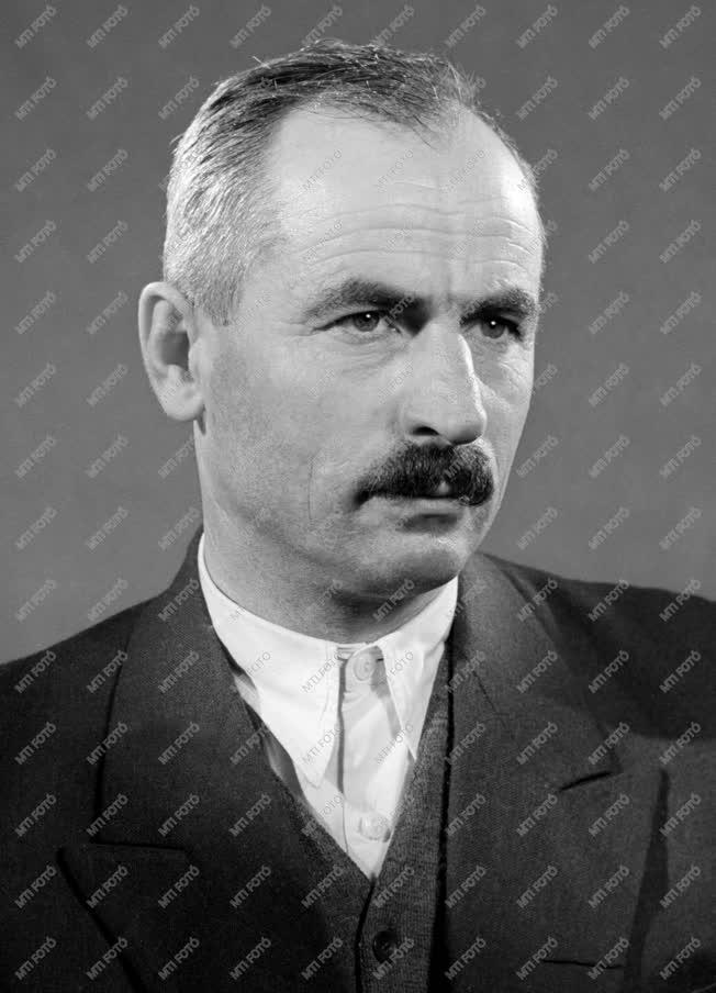 Kossuth-díjasok - Kerekes András