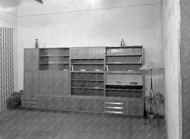 Ipar - Bútorgyártás