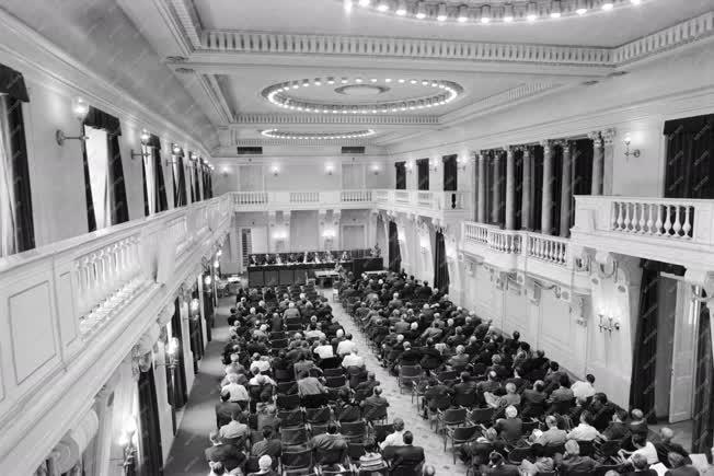 Kultúra - A Magyar Tudományos Akadémia 137. közgyűlése