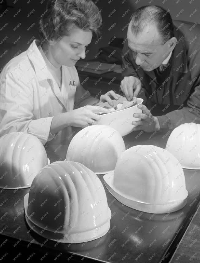 Munkavédelem - Új munkavédelmi eszközök