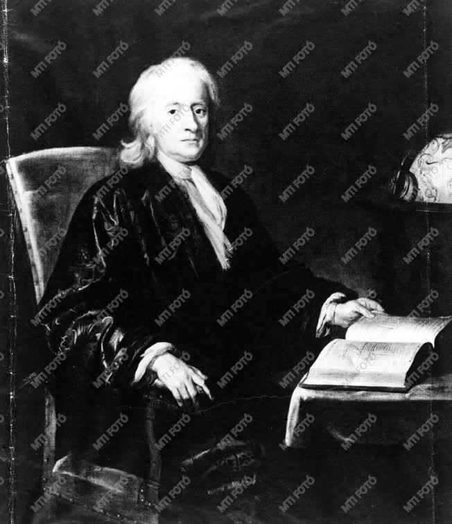 Természettudomány - Sir Isaac Newton