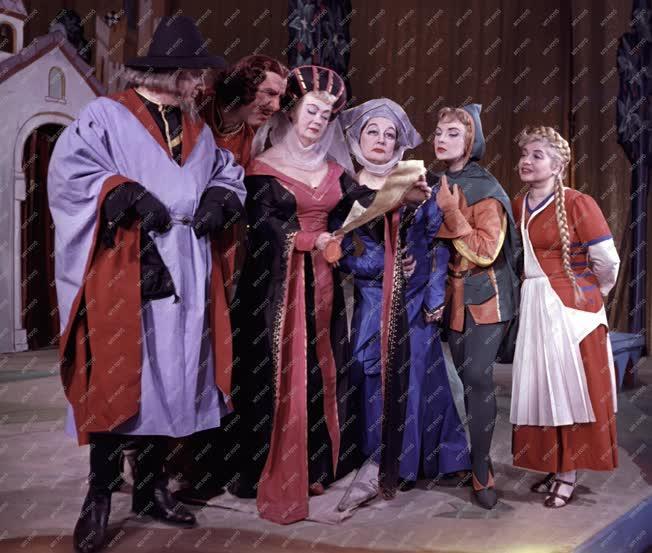 Kultúra - Opera - Rossini: Ory grófja