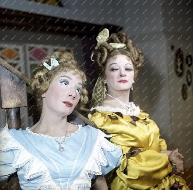 Kultúra - Színház - Gogol: A revizor