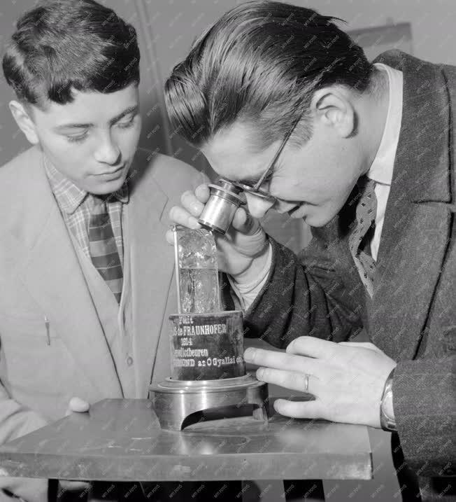 Múzeum - Az első magyar csillagászati múzeum