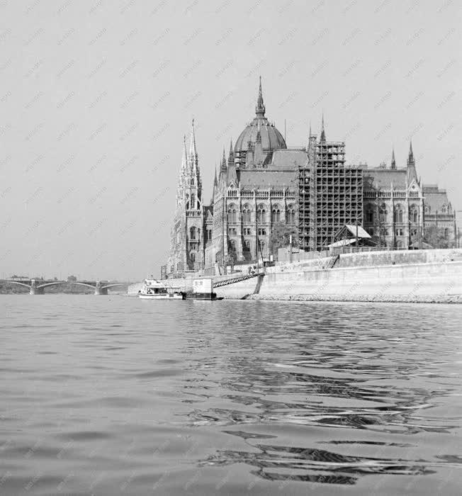 Városkép - Budapest - Parlament