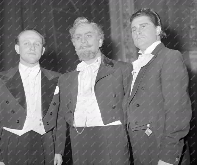 Kultúra - Opera - Giuseppe: Verdi Traviata