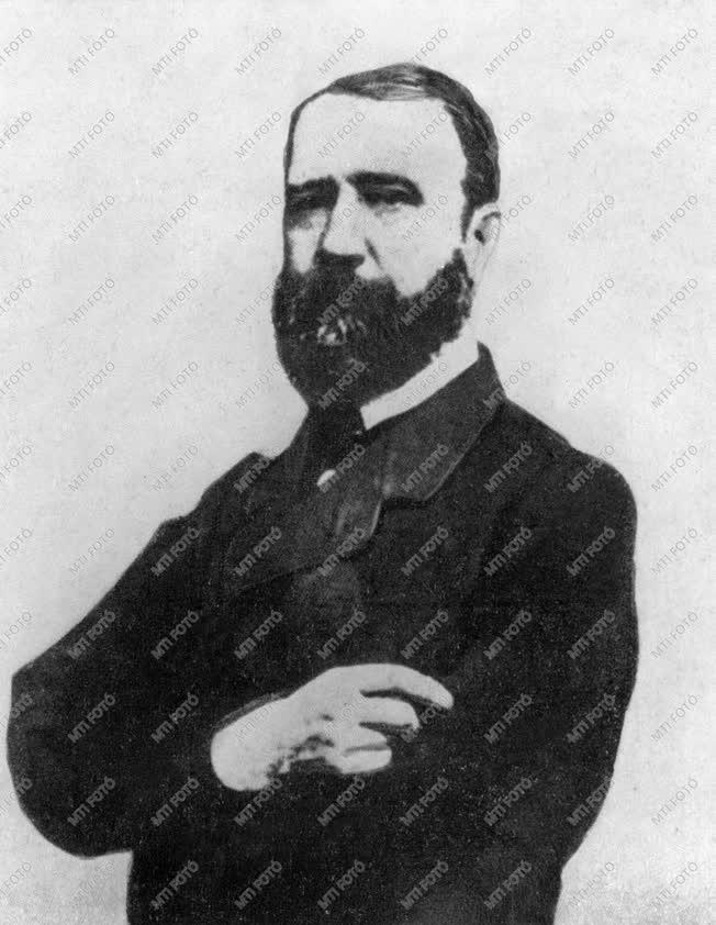 Klapka György honvédtábornok