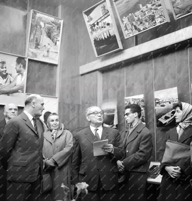 Kultúra - Fotókiállítás - Papp Jenő kiállítása