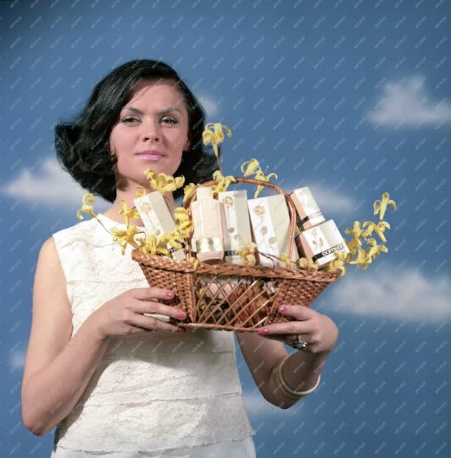 Reklám - Camea kozmetikumok
