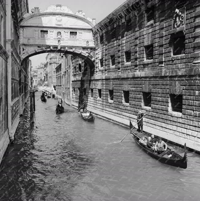 Városkép - Olaszországi képek - Velence