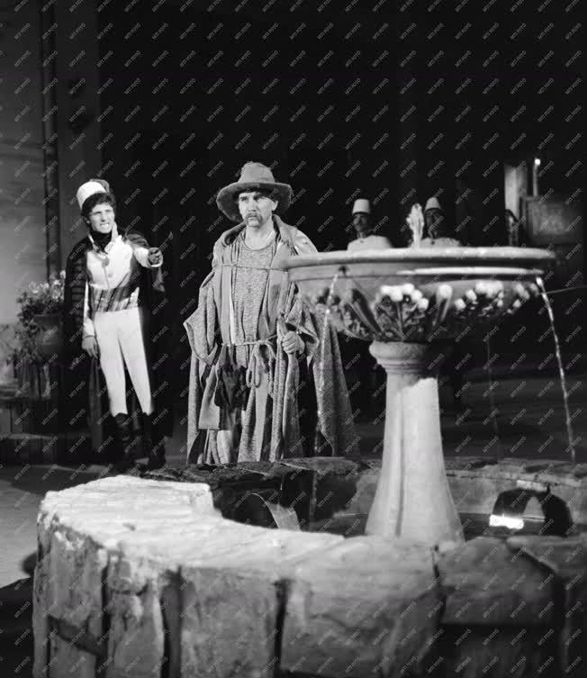 Kultúra - Shakespeare Tévedések vígjátéka című színműve