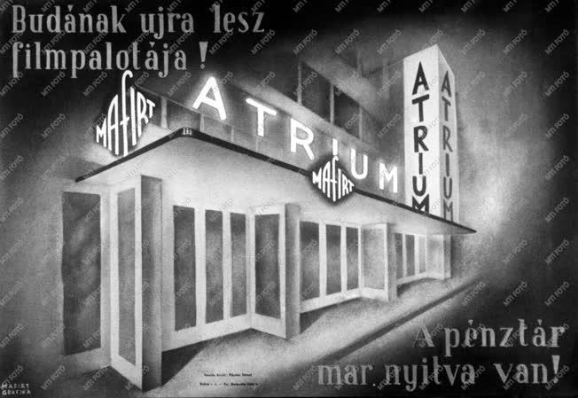 Kultúra - Mozi - Filmplakát
