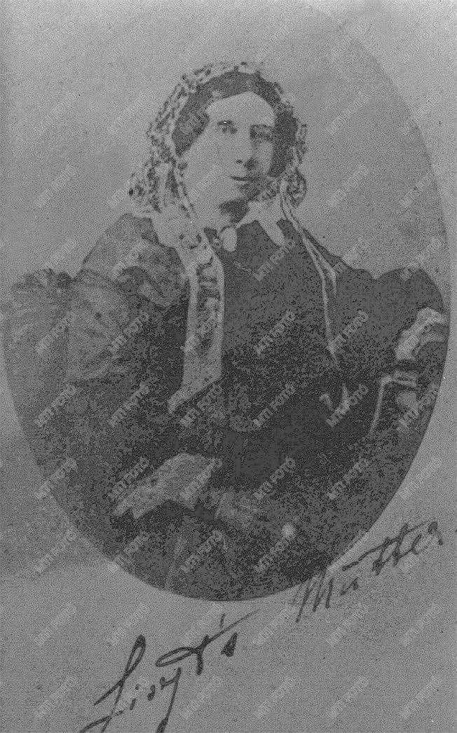 Liszt Ferenc zeneszerző