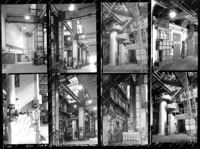 Ipar - Ajkai erőmű