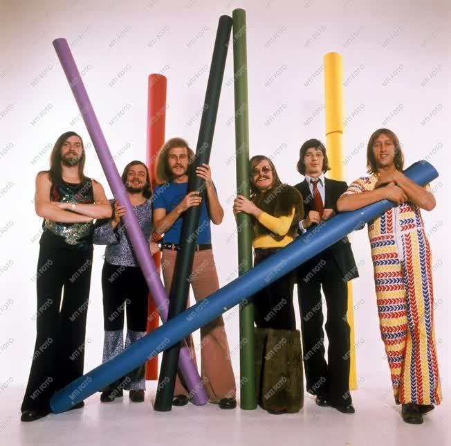 Kultúra - Zene - A Fonográf együttes