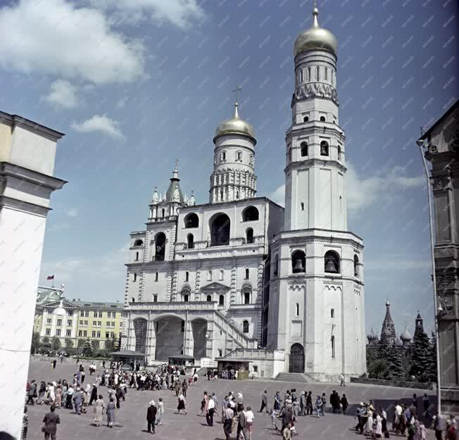Városkép - Turisztikai nevezetességek