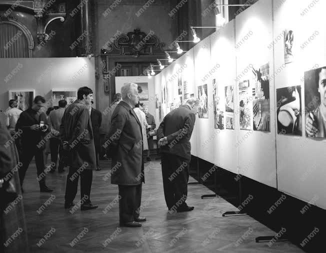 Kultúra - André Kertész kiállítása