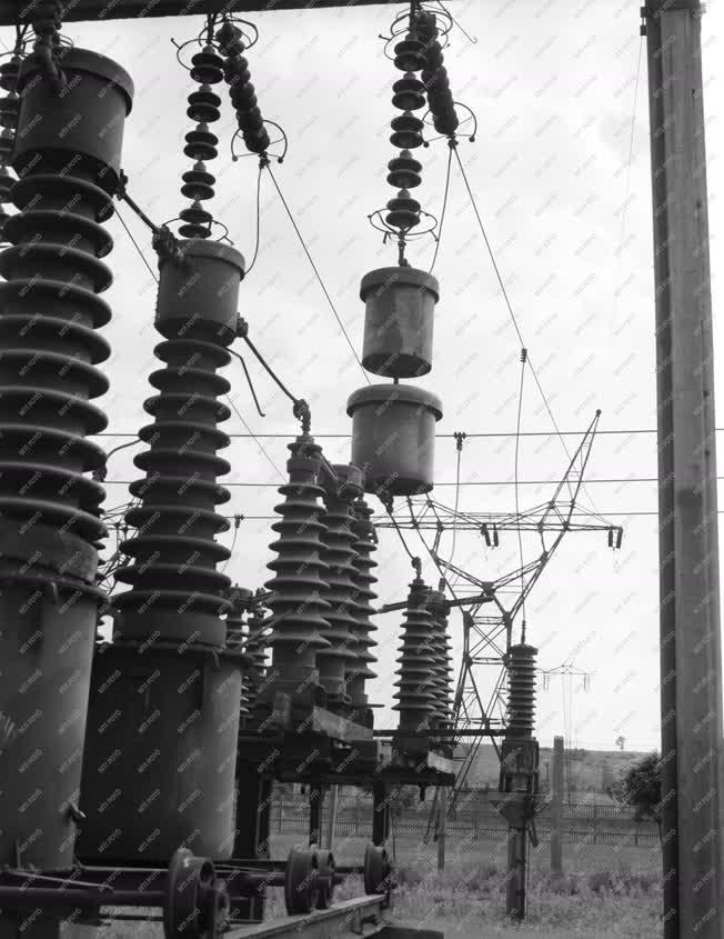 Energia - Berentei Hőerőmű