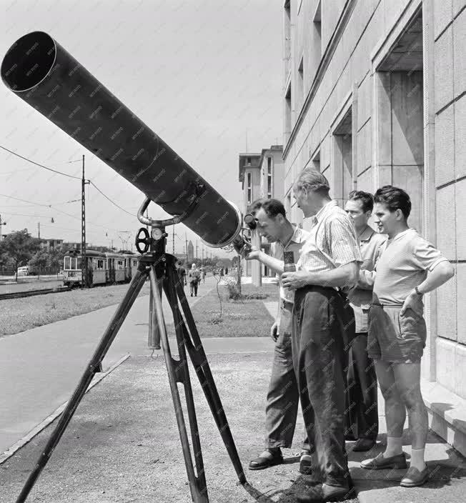 Hobbi - Amatőr csillagász