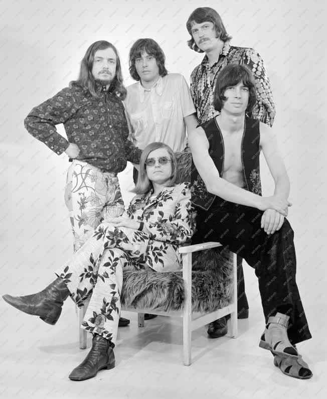 Kultúra - Az Illés együttes