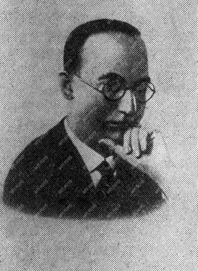 Farkas István festő