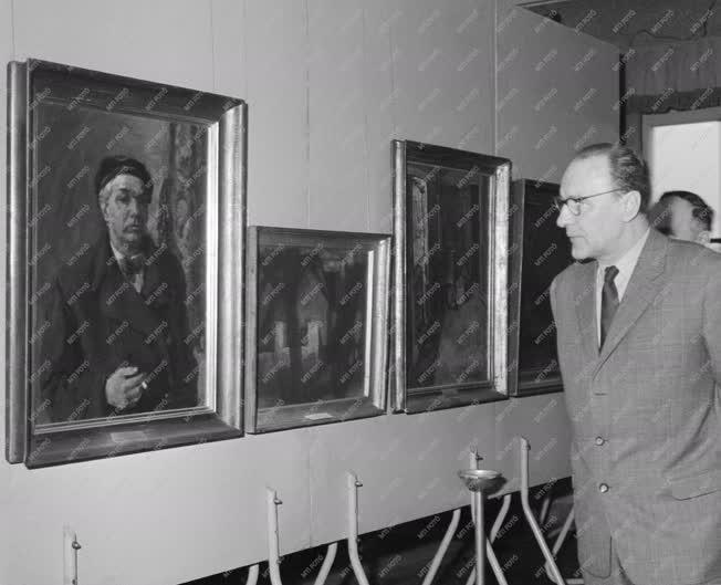 Belpolitika - Kádár János látogatása az Ikarus Karosszéria-és Járműgyárban