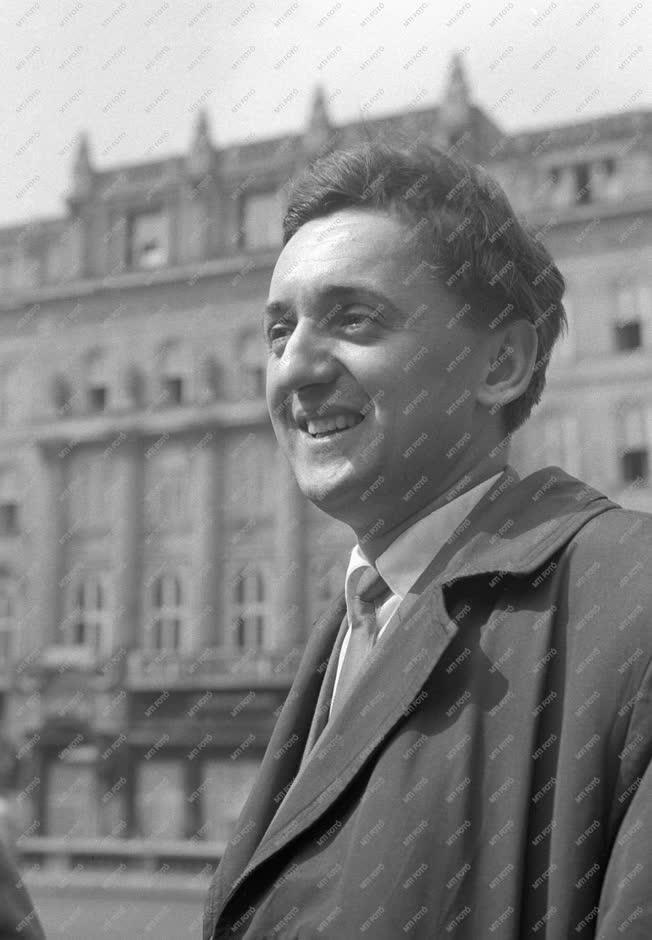 Komolyzene - Szokolay Sándor zeneszerző