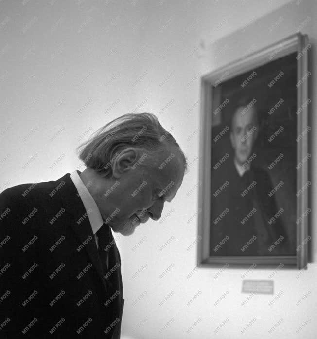 Kultúra - A Bartók archívum megnyitása
