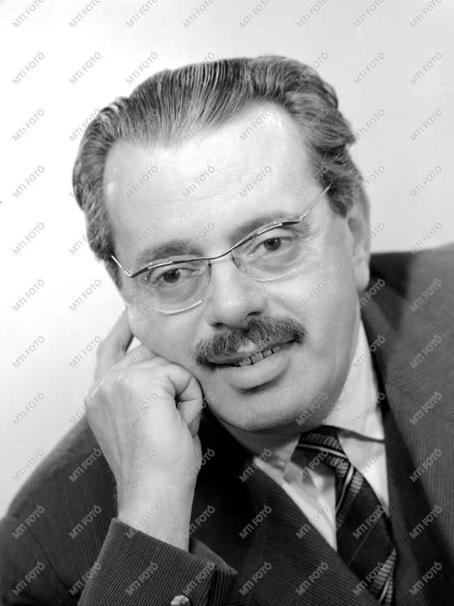 Szirmai István