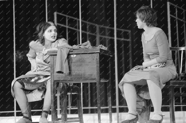 Kultúra - Színház - Ebb-Fosse-Kander Chicago