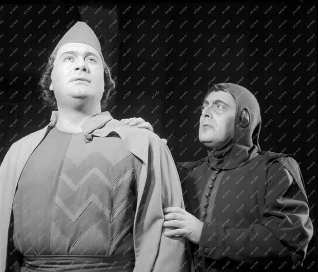 Kultúra - Opera - Giuseppe Verdi: Simon Boccanegra