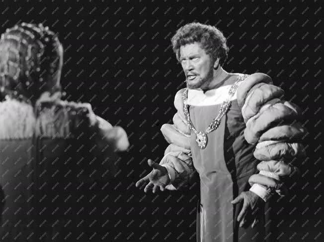Kultúra - Opera - Verdi: Otello
