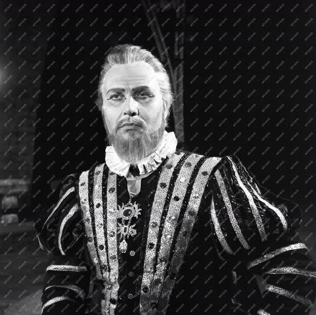 Kultúra - Opera - Giuseppe Verdi: Don Carlos
