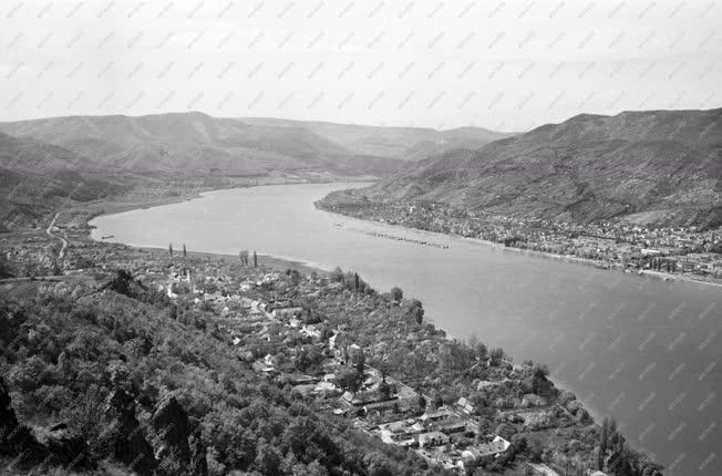 Táj - Képek a Dunakanyarról