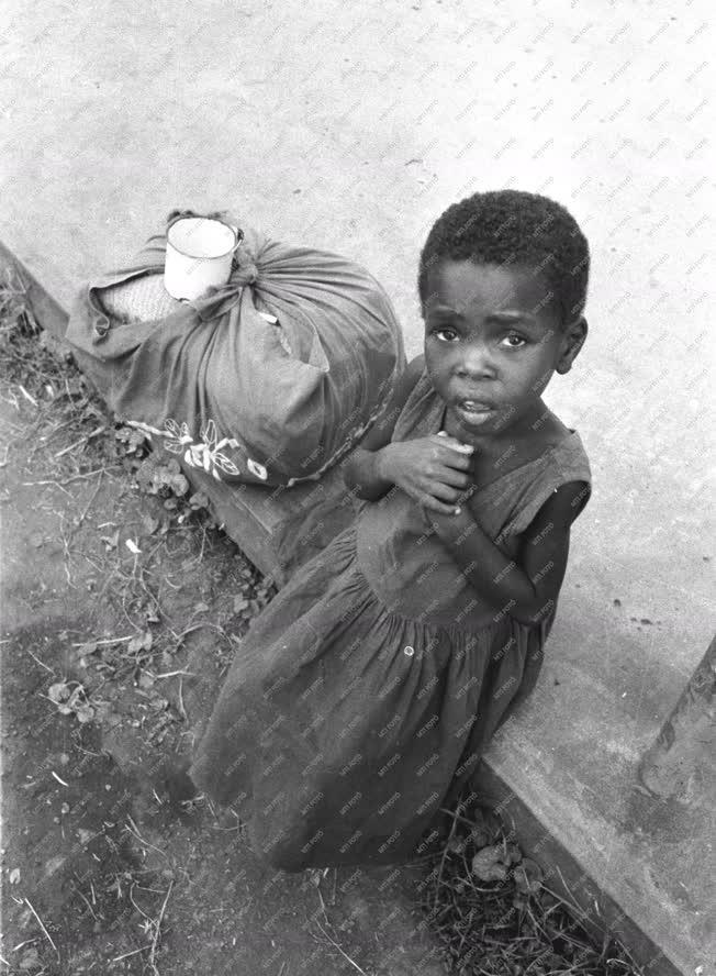 Uganda - Tájak, emberek