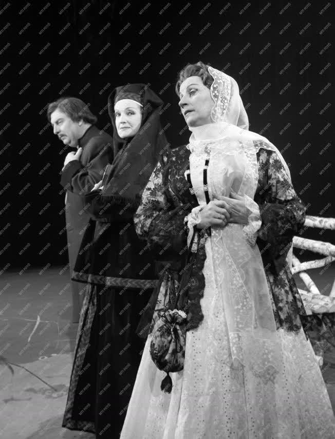 Kultúra - Opera - Janácek: Katja Kabanova