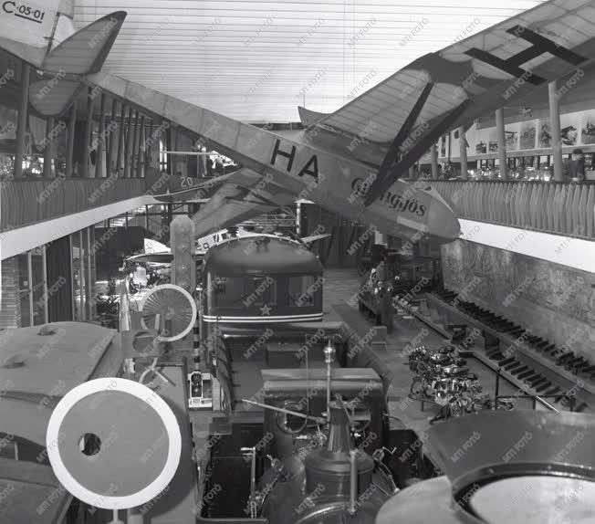 Kultúra - 75 éves a Közlekedési Múzeum