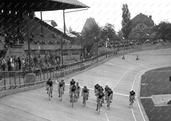 Sport - Kerékpárverseny