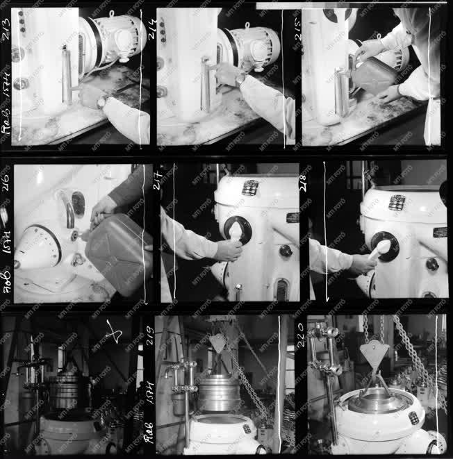 Ipar - Zuglói Gépgyár