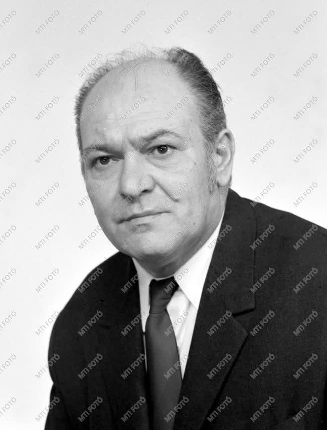 Gerbár Tibor színész