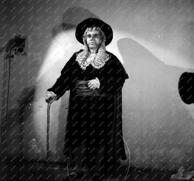Kultúra - Opera - Réti József