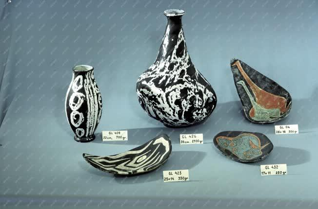 Kultúra - Külkereskedelem - Kerámiák az ARTEX kínálatában