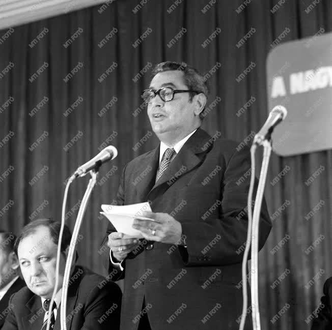 Polinszky Károly akadémikus