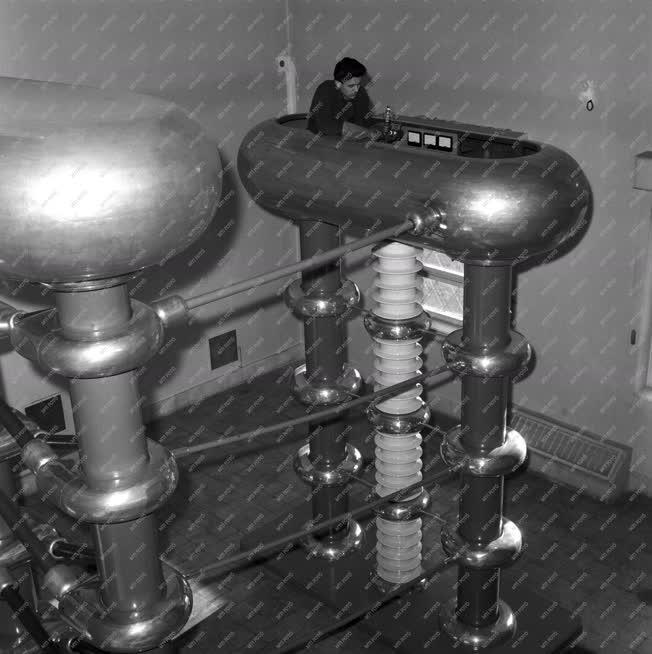 Tudomány - A debreceni Atommagkutató Intézet