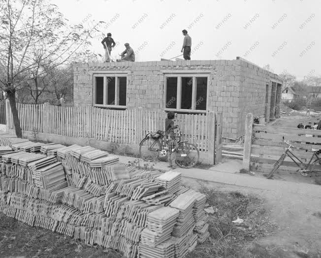 Társadalmi kérdés - Békés megyei romák