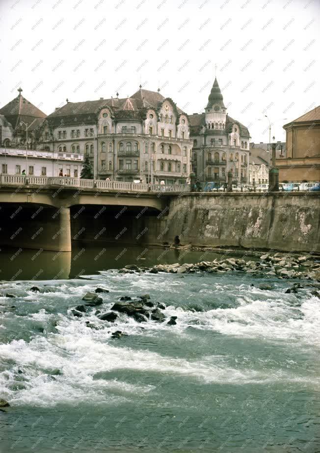 Városkép - Nagyvárad