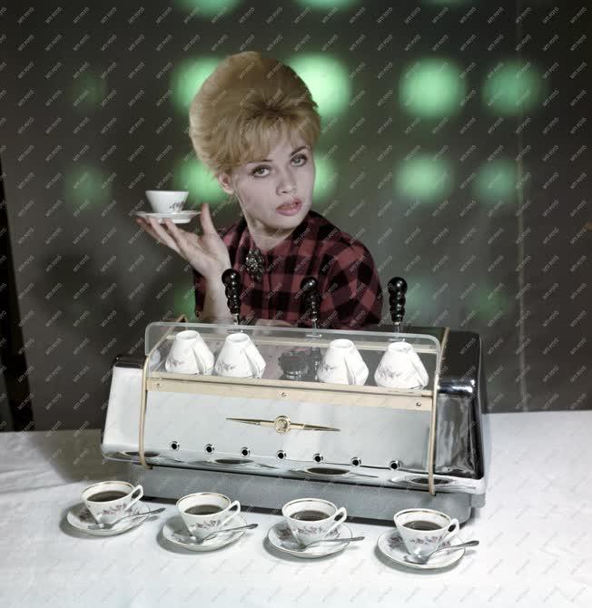 Elektronikai ipar - Transzelektro reklámfotó