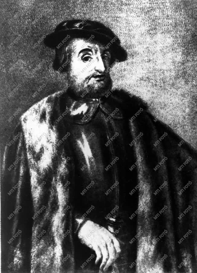 Felfedező - Hernando Cortez spanyol konkvisztádor