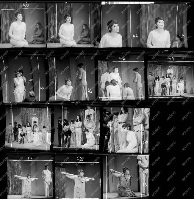 Kultúra - Színház - Kuan Han-Csing: Tou O igaztalan halála