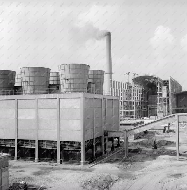 Energia - Pécsi Hőerőmű